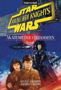 Young Jedi Knights 2: Akademie der Verdammten (09.02.2012)