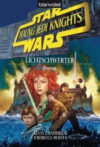 Young Jedi Knights 4: Lichtschwerter (09.02.2012)