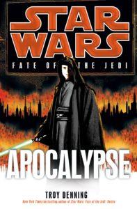 Fate of the Jedi 9: Apocalypse