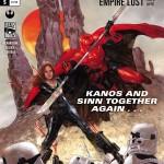 Crimson Empire III: Empire Lost #5