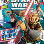 The Clone Wars Magazin #32