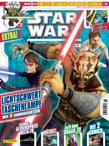 The Clone Wars Magazin #32