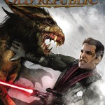 The Old Republic Volume 3: The Lost Suns