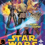 Agent of the Empire: Iron Eclipse #5
