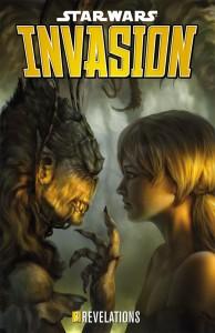 Invasion Volume 3: Revelations