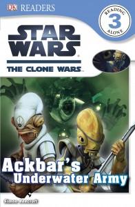 The Clone Wars: Ackbar's Underwater Army (16.04.2012)
