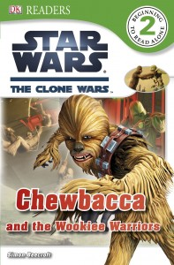 The Clone Wars: Chewbacca and the Wookiee Warriors (30.04.2012)