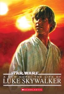 A New Hope: The Life of Luke Skywalker (01.05.2012)