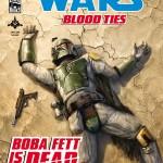 Blood Ties: Boba Fett is Dead #1 (25.04.2012)