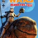 Blood Ties: Boba Fett is Dead #2 (30.05.2012)