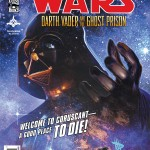 Darth Vader and the Ghost Prison #1 (13.05.2012)