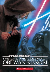 The Life and Legend of Obi-Wan Kenobi (01.05.2012)