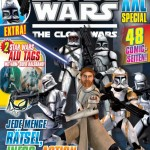 The Clone Wars XXL-Special 4