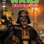 Blood Ties: Boba Fett is Dead #3 (27.06.2012)