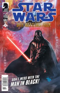 Darth Vader and the Ghost Prison #2 (20.06.2012)