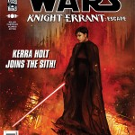 Knight Errant: Escape #2