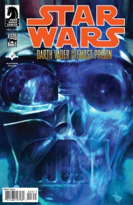 Darth Vader and the Ghost Prison #3 (18.07.2012)