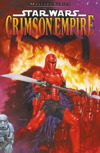 Masters Series #3: Crimson Empire
