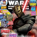 The Clone Wars XXL-Special 5