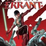 Sonderband #69: Knight Errant II: Sintflut