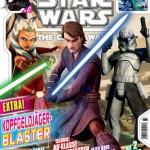 The Clone Wars #37 (Panini)