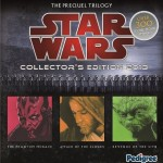 The Prequel Trilogy Collector's Edition 2013 (01.08.2012)