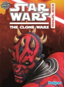 The Clone Wars Annual 2013 (01.08.2012)