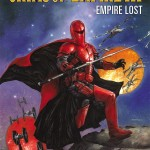 Crimson Empire III: Empire Lost