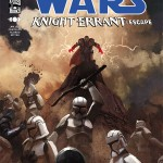 Knight Errant: Escape #4