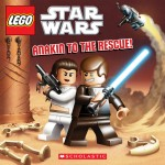 LEGO Star Wars: Anakin to the Rescue (01.09.2012)