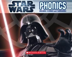 Star Wars: Phonics (01.09.2012)