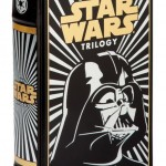The Star Wars Trilogy (Barnes & Noble Collectible Edition) (14.09.2012)