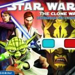 The Clone Wars: Geheimnisse der Klonkriege in 3-D (18.09.2012)
