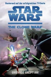 The Clone Wars: Grievous greift an! (18.09.2012)