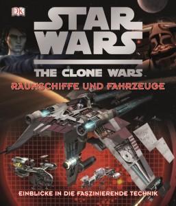 The Clone Wars: Raumschiffe und Fahrzeuge (27.09.2015)
