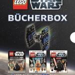 LEGO Star Wars Bücherbox (mit TIE-Fighter) (12.10.2012)