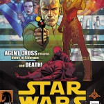 Agent of the Empire: Hard Targets #1