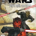 Darth Maul: Death Sentence #4 (31.10.2012)