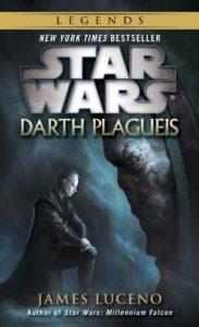 Darth Plagueis (2014, Legends-Cover)