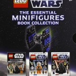 LEGO Star Wars: The Essential Minifigures Book Collection (24.10.2012)