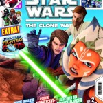 The Clone Wars #39 (Panini)