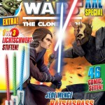 The Clone Wars XXL-Special 6