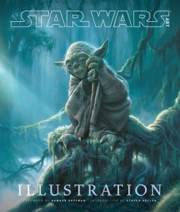 Star Wars Art: Illustration (01.10.2012)