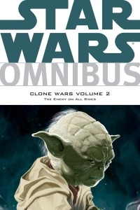 Star Wars Omnibus: Clone Wars Volume 2: The Enemy on All Sides (03.10.2012)