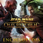 Star Wars: The Old Republic Encyclopedia (15.10.2012)