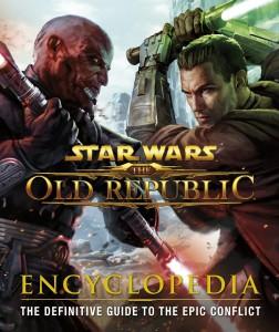 Star Wars: The Old Republic Encyclopedia (15.10.2012)