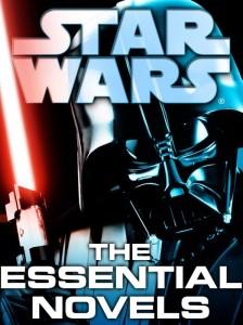 The Essential Novels: Star Wars 10-Book Bundle