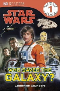 Who Saved the Galaxy? (29.10.2012)