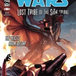 Lost Tribe of the Sith: Spiral #4