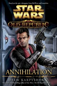 The Old Republic: Annihilation